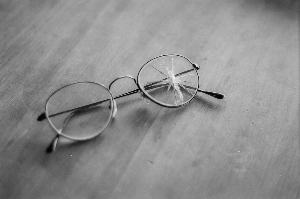 Can I reuse my old frame? – Hannaford Eyewear